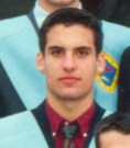 Sergio Lobo González (COU 2001)