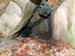 Loupežnická jeskyně u Olešnice