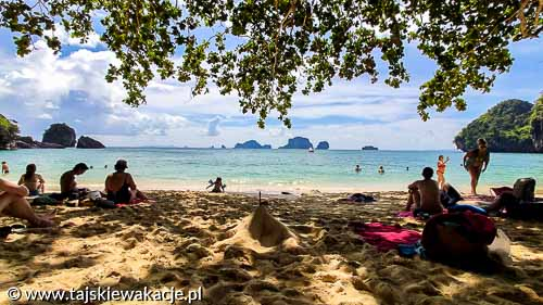 Wczasy w Tajlandii - Wycieczki Tajlandia