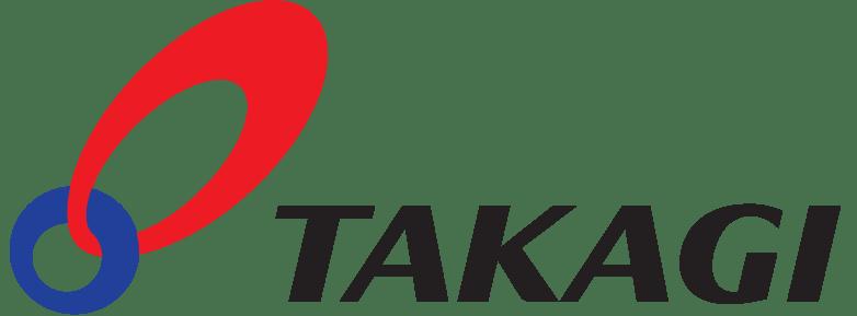 takagi logo