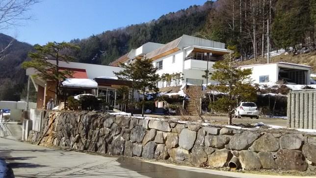 塩沢温泉七峰館