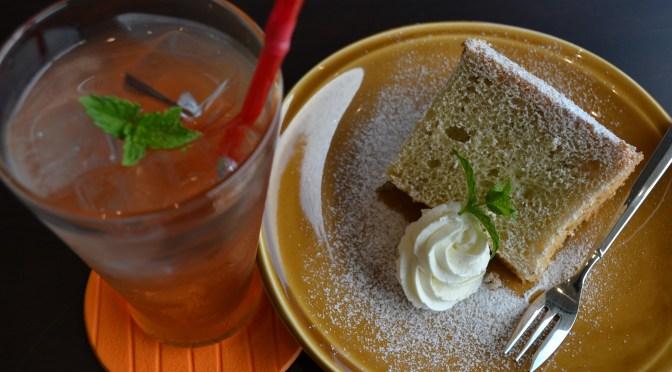 Herb Café 荒神'sガーデン