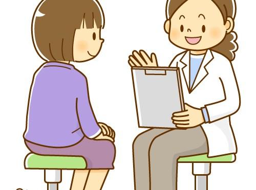 6月健康診断受診のご案内
