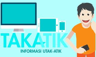 takatik - informasi utak-atik