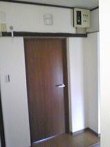 4.5畳和室は6畳になりました