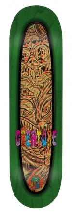 8.25in x 32.04in Gravette Weirdos P2 Creature Deck