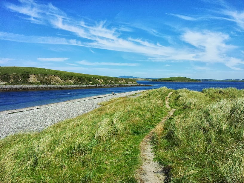 Beachwalk: Bertra Beach – Mayo