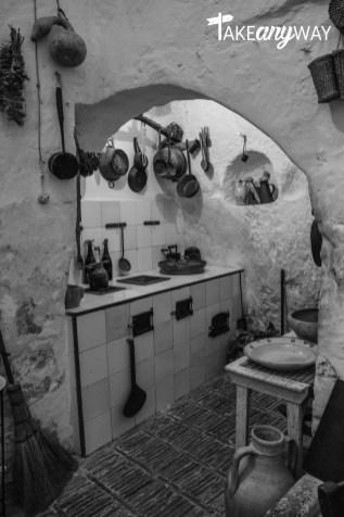 Casa grotta 2