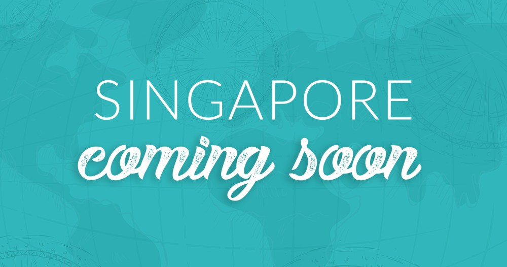 Singapore-coming-soon