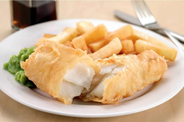 fish and chip awards