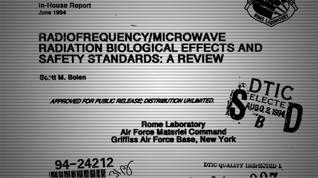 us-air-force-report-rf-microwave-radiation-exposure