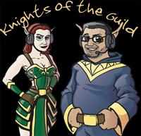 knightsoftheguildpodcastlogo