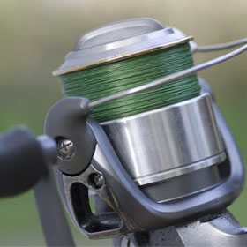 Top Braided Line Knots for Fishing