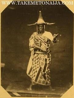NIGERIAN HERO: King JAJA OF OPOBO Full Biography,History ...