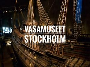 Vasamuseet Stockholm