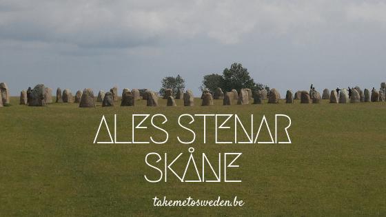 Ale's Stones, the Swedish Stonehenge (Ales Stenar)