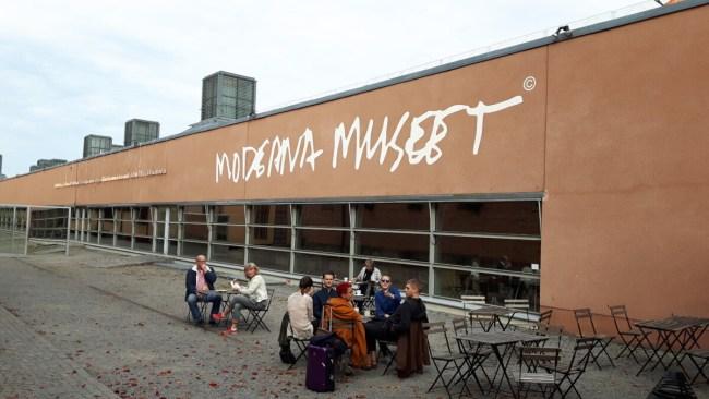 Moderna Museet - Stockholm (3)