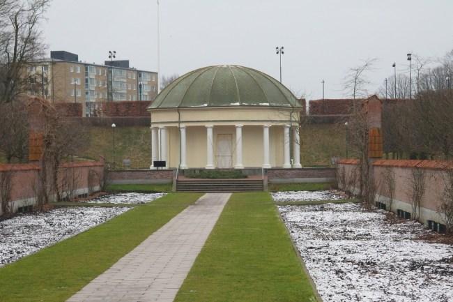 Pildammsparken Malmö
