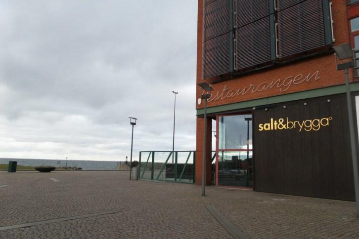 Sallt & Brygga