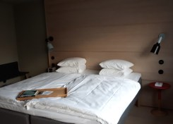 Hobo hotel Stockholm