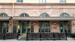 Café Rival Stockholm