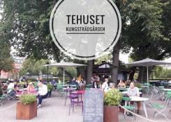 Tehuset Kungsträdgården