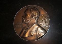 A. Nobel