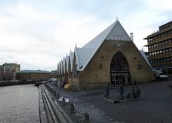 Feskekôrka Gothenburg