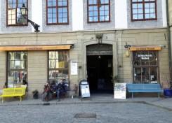 Grillska Huset Gamla Stan