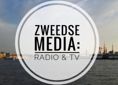 Zweedse media - radio & tv