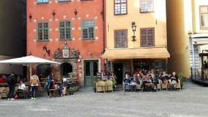 Chokladkoppen Stockholm