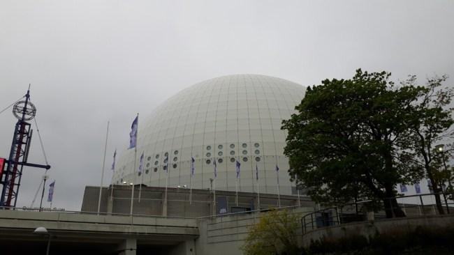 Globen Stockholm
