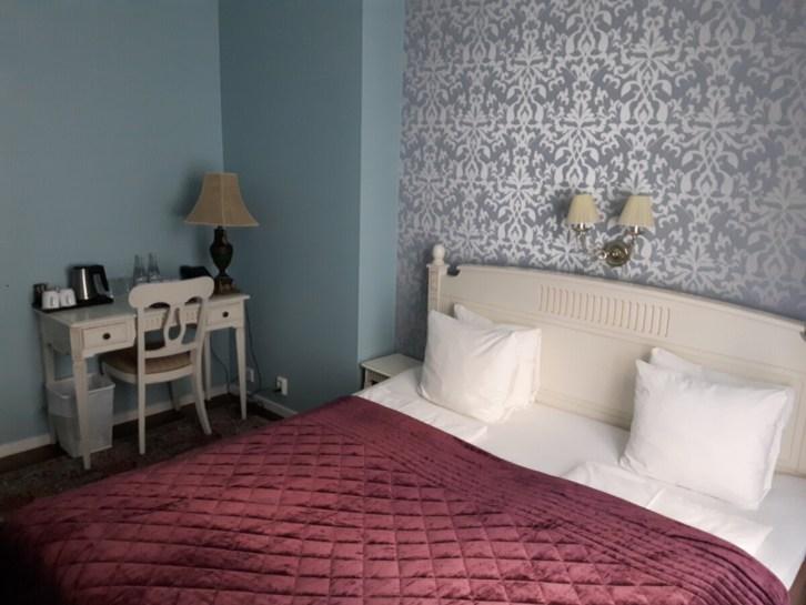 Hotel Bentley's Stockholm (3)