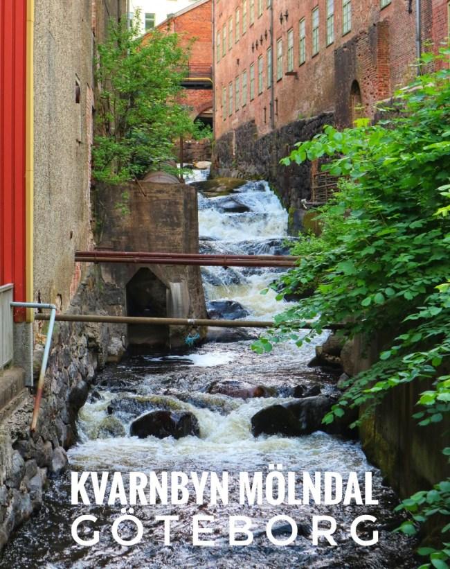 Kvarnbyn Mölndal