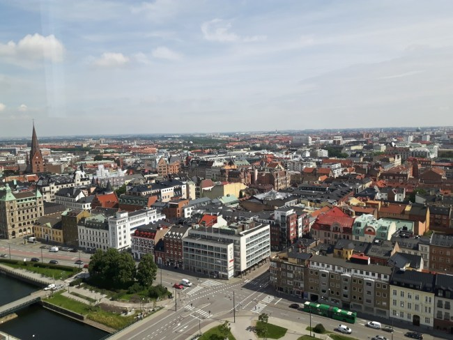 Clarion Hotel Congress Malmö Live