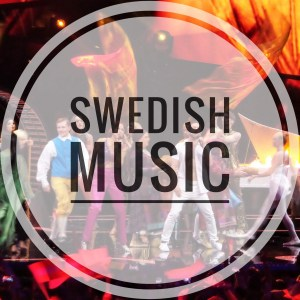 Swedish pop music