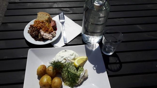 MiaMarias - heerlijk lunchen in Malmö