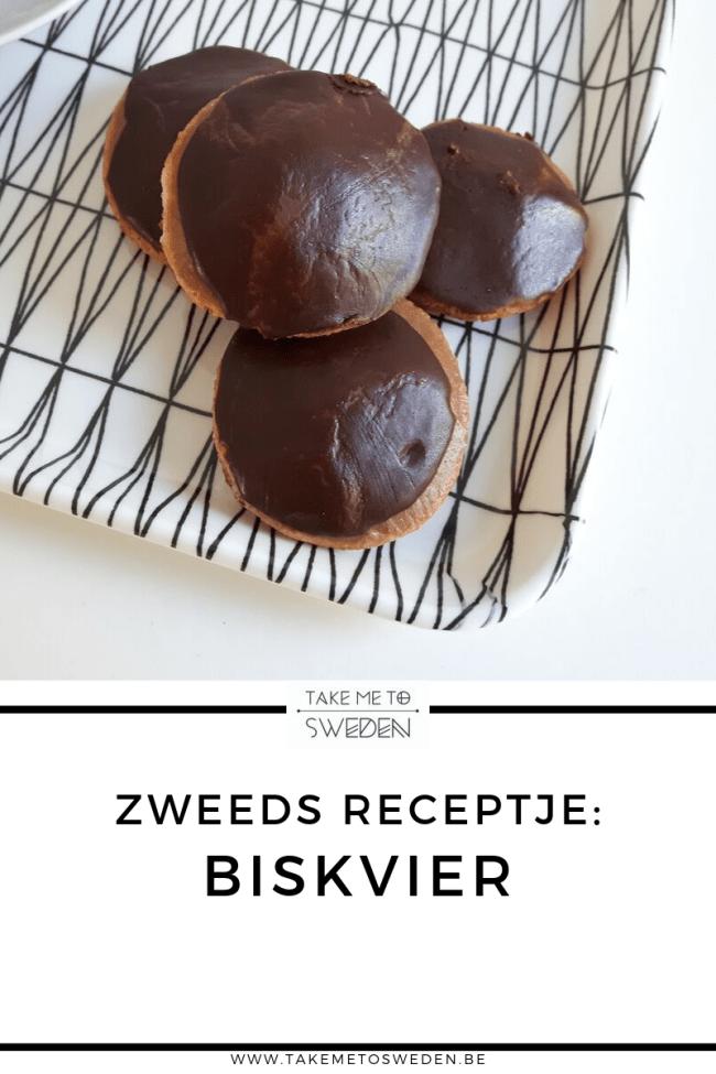 Recept biskvier