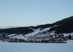 Skiën in Zweden