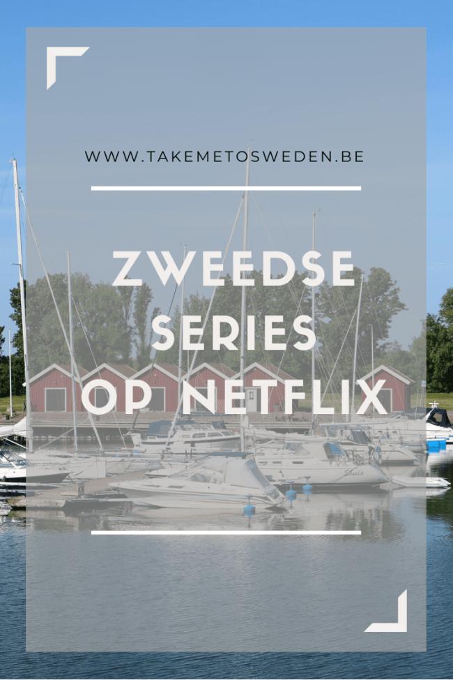 Zweedse films op Netflix België