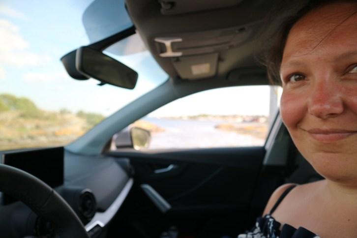 Autorijden in Zweden