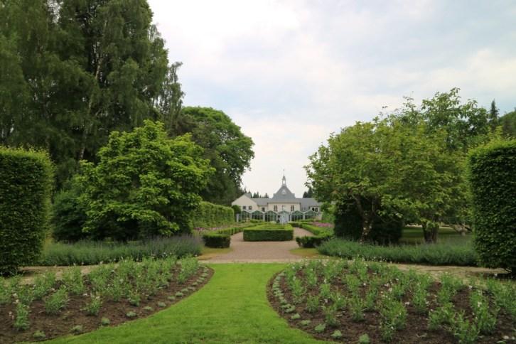Norrviken trädgårder