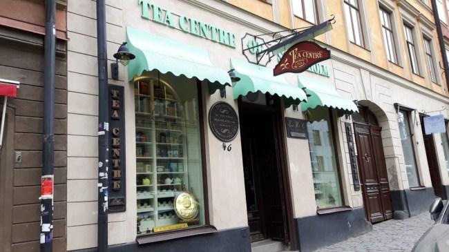Tea Centre Stockholm
