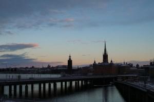 Eerste keer Stockholm (2015)