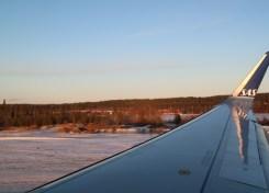 Hoe naar Umeå reizen - how to travel to Umeå