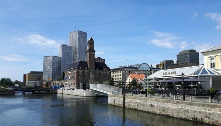 Skeppsbron Malmö