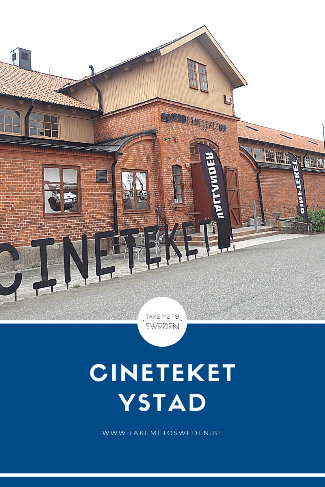 Cineteket Ystad