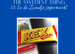 Podcast The Swedest Thing Zweedse supermarkt
