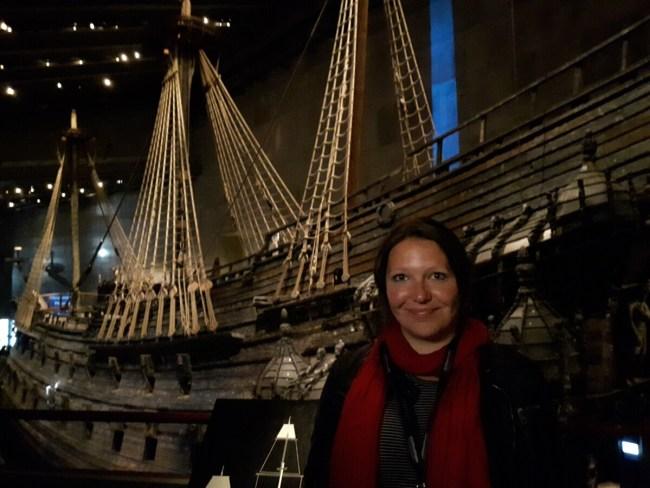 Selfie Vasa