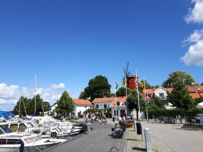 Haven Strängnäs